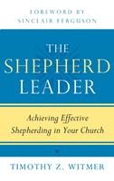 The Shepherd Leader (Paper Back)