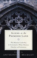 Aliens in the Promised Land (Paper Back)
