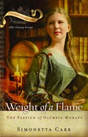 Weight of a Flame
