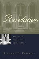 Reformed Expository Commentary: Revelation