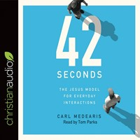 42 Seconds Audio Book