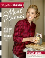 Mix-and-Match Mama Meal Planner (Paperback)