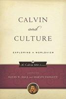 Calvin and Culture
