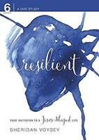 Resilient DVD Study