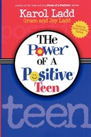 The Power of a Positive Teen (Paperback)