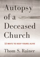 Autopsy Of A Deceased Church (ITPE)