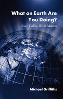 What on Earth Are You Doing? (Paperback)