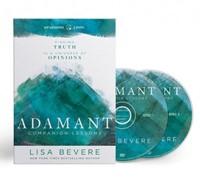 Adamant Companion Lessons DVD (DVD)