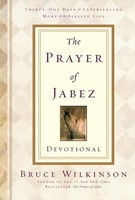 The Prayer of Jabez Devotional