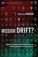Mission Drift? (Paperback)