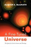 Fine-Tuned Universe, A