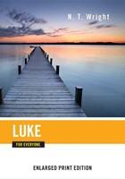Luke for Everyone (Enlarged Print)