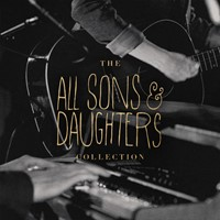 The All Sons And Daughters Collection CD
