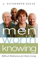 Men Worth Knowing (Paperback)