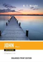 John for Everyone, Part 1 (Enlarged Print)