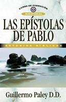 Epistolas de Pablo (Paperback)