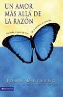 Un Amor Mas Alla de La Razon