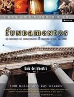 Fundamentos - Gu a del Maestro Vol. 2 (Paperback)