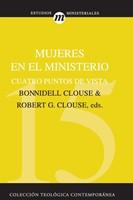 Mujeres En El Ministerio (Paperback)