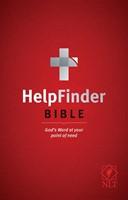 NLT HelpFinder Bible