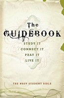 Guidebook, The: The NRSV Student Bible (Paperback)