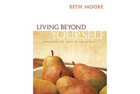 Living Beyond Yourself Audio Book