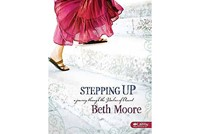 Stepping Up Audio Book