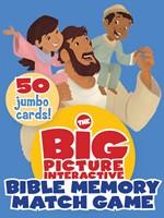 Bible Memory Match Game