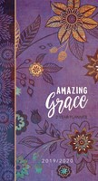 2019/2020 Two Year Pocket Planner Amazing Grace (Paperback)