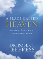 Place Called Heaven Bible Study Book, A