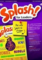 Splash! For Leaders July-September 2018