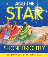 And The Star Shone Brightly (Hard Cover)