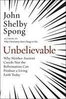 Unbelievable (Hard Cover)