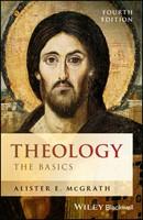 Theology: The Basics, 4th Edition