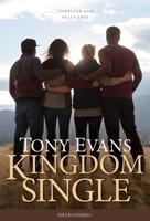 Kingdom Single (Hard Cover)