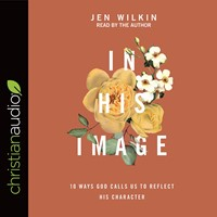 In His Image Audio Book