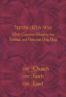 Hymns Old & New with Common Worship (Hard Cover)