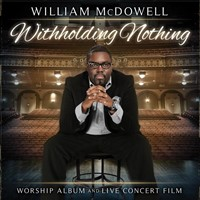 Withholding Nothing CD & DVD
