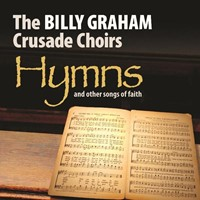 Billy Graham Hymns And Other Songs Of Faith CD