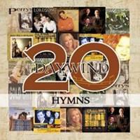 Daywind 20: Hymns CD