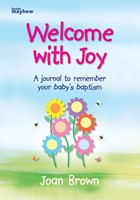 Welcome with Joy (Paperback)