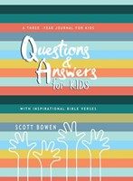 Questions And Answers For Kids (Hard Cover)