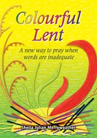 Colourful Lent (Paperback)
