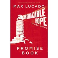 Unshakeable Hope Promise Book