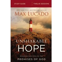 Unshakeable Hope Study Guide