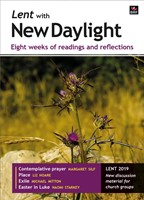 Lent with New Daylight