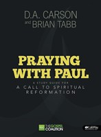 Praying With Paul DVD Set