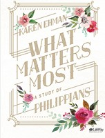 What Matters Most DVD Set
