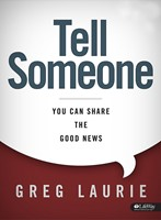 Tell Someone DVD Set