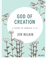 God Of Creation DVD Set